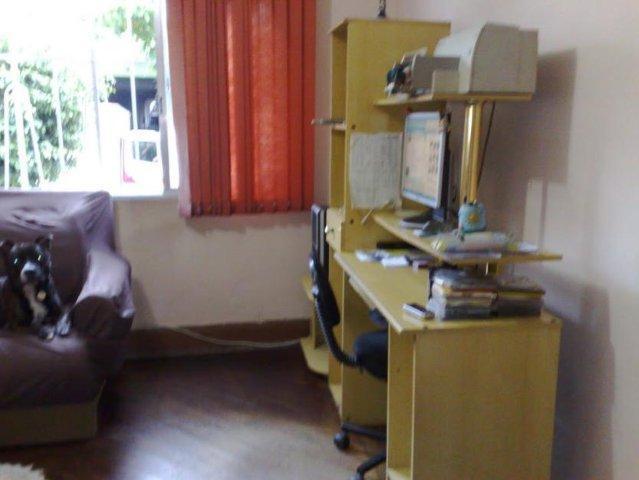 Casa 3 Dorm, Macuco, Santos (SO0178) - Foto 11
