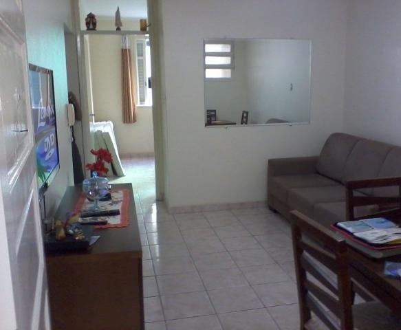 Apto 1 Dorm, Centro, São Vicente (AP3532) - Foto 2