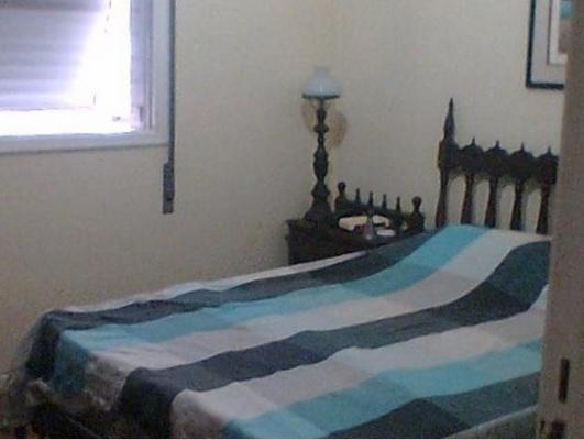 Apto 2 Dorm, Embaré, Santos (AP3419) - Foto 8