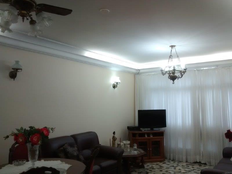 Apto 3 Dorm, Aparecida, Santos (AP3879) - Foto 3