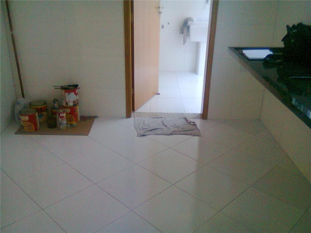 Casa 4 Dorm, Marapé, Santos (CA0165) - Foto 2