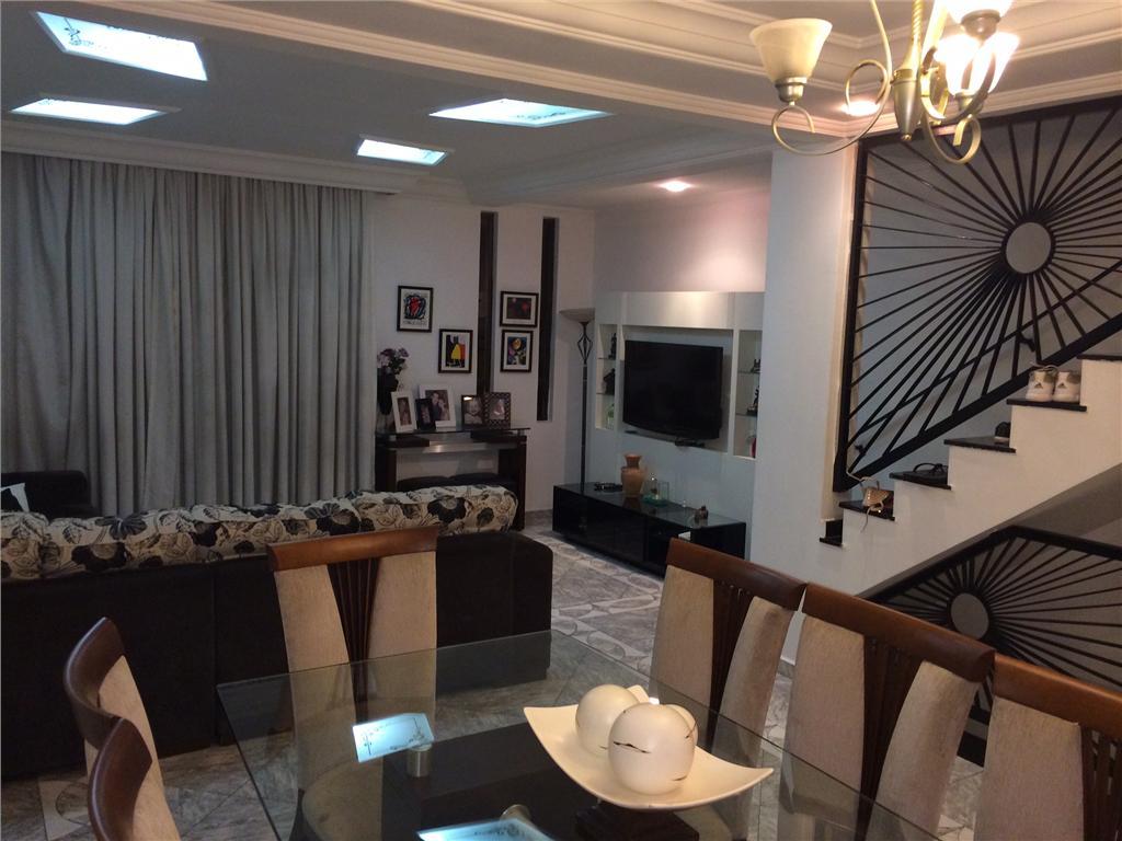 Casa 3 Dorm, Aparecida, Santos (CA0203) - Foto 2