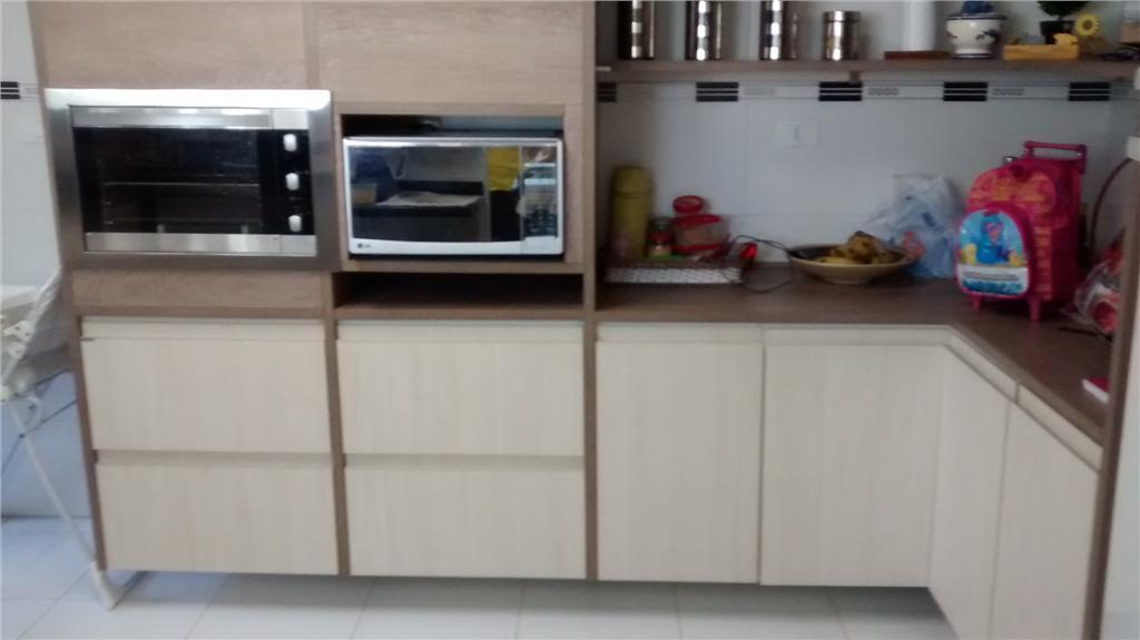 Casa 3 Dorm, Estuário, Santos (CA0212) - Foto 15
