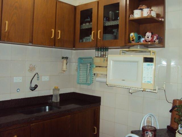 Apto 3 Dorm, Campo Grande, Santos (AP3658) - Foto 15