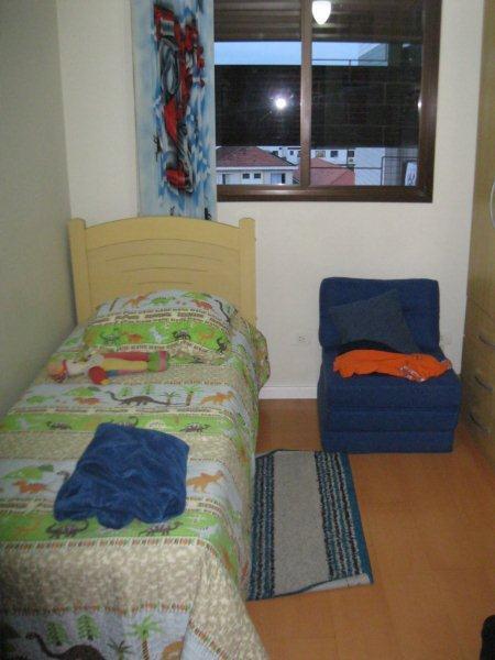 Apto 4 Dorm, Gonzaguinha, São Vicente (AP3691) - Foto 7