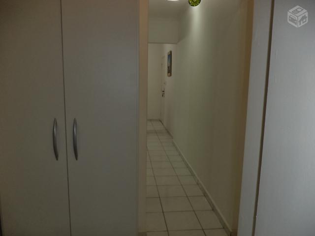 Apto 2 Dorm, Campo Grande, Santos (AP3356) - Foto 10