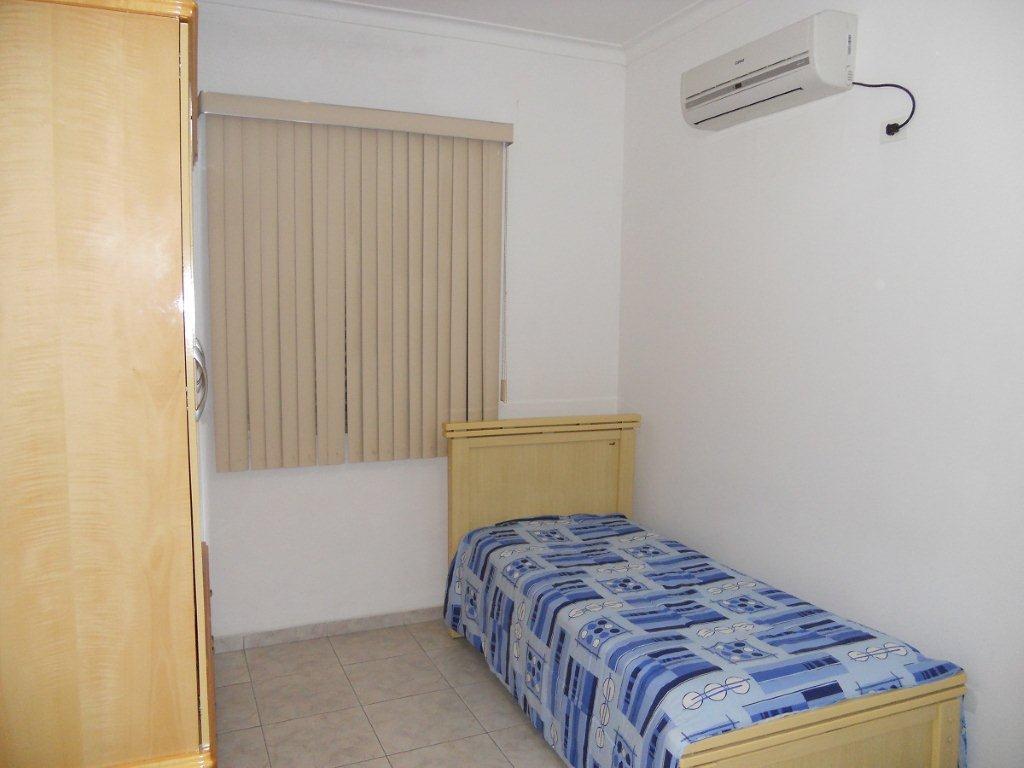 Casa 3 Dorm, Embaré, Santos (CA0249) - Foto 19