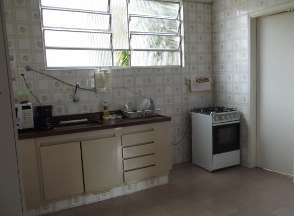 Apto 2 Dorm, Campo Grande, Santos (AP3479) - Foto 12