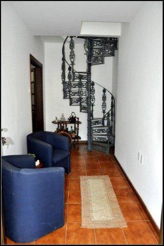Casa 3 Dorm, Gonzaga, Santos (SO0171) - Foto 2