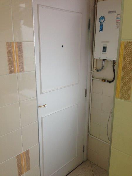 Apto 2 Dorm, Pompéia, Santos (AP3708) - Foto 17