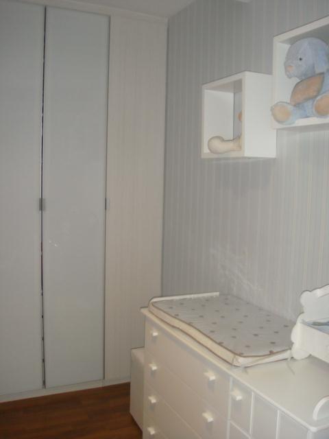 Apto 2 Dorm, Gonzaga, Santos (AP2106) - Foto 9