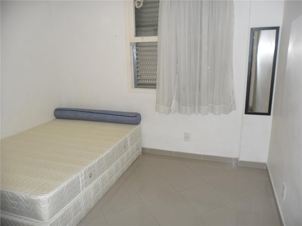 Apto 1 Dorm, Gonzaga, Santos (AP2089) - Foto 5