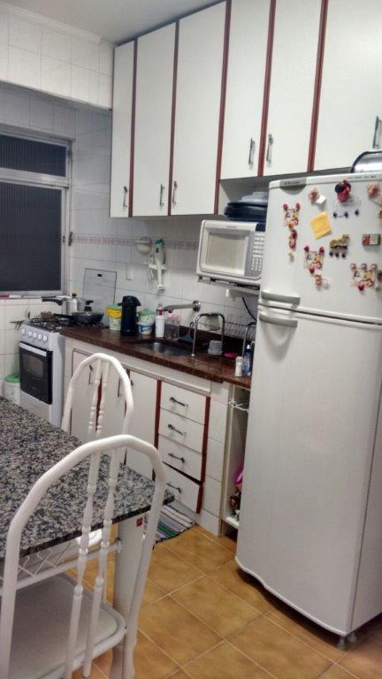 Apto 2 Dorm, Campo Grande, Santos (AP3963) - Foto 16