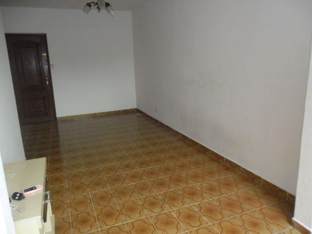 Mello Santos Imóveis - Apto 2 Dorm, São Vicente - Foto 4