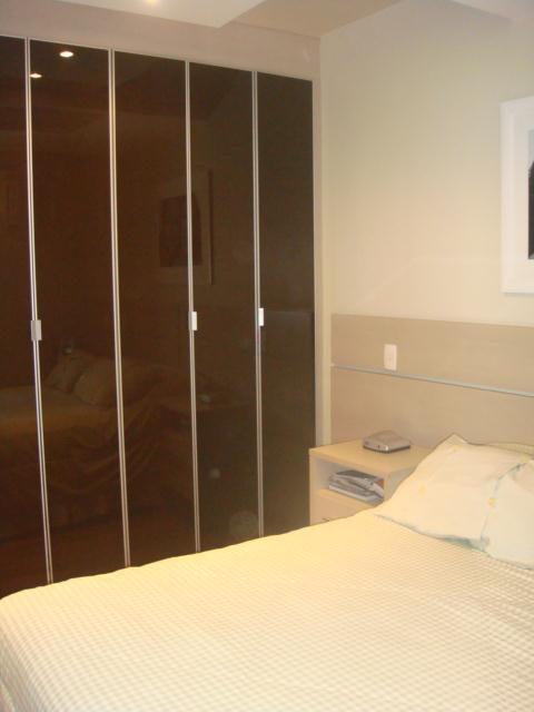 Apto 2 Dorm, Gonzaga, Santos (AP2106) - Foto 11