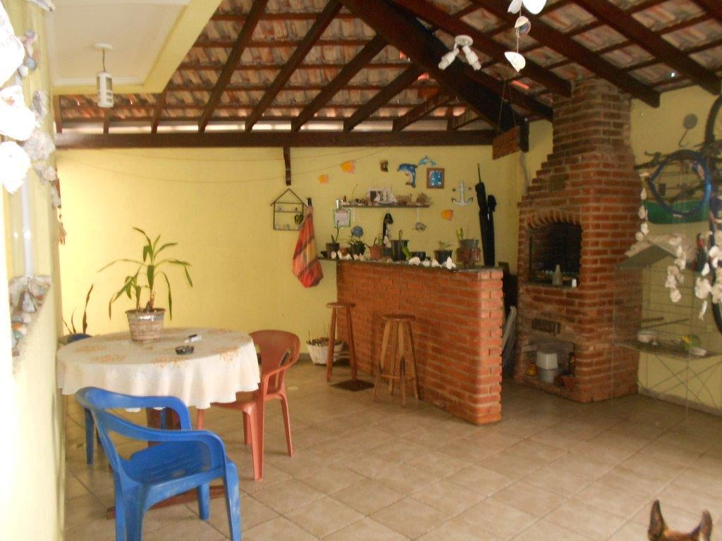 Mello Santos Imóveis - Casa 2 Dorm, Vila Tupi - Foto 2