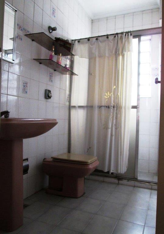 Apto 2 Dorm, Boqueirão, Santos (AP3945) - Foto 12