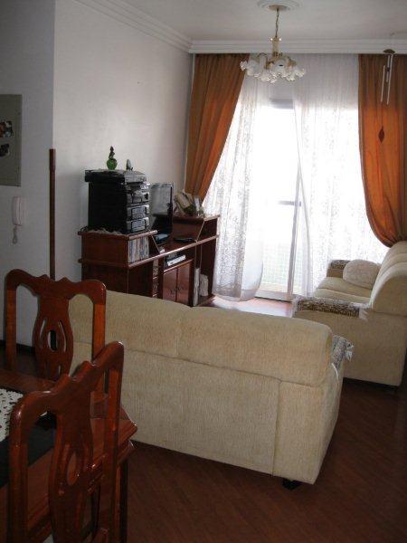 Apto 2 Dorm, Encruzilhada, Santos (AP3290) - Foto 4