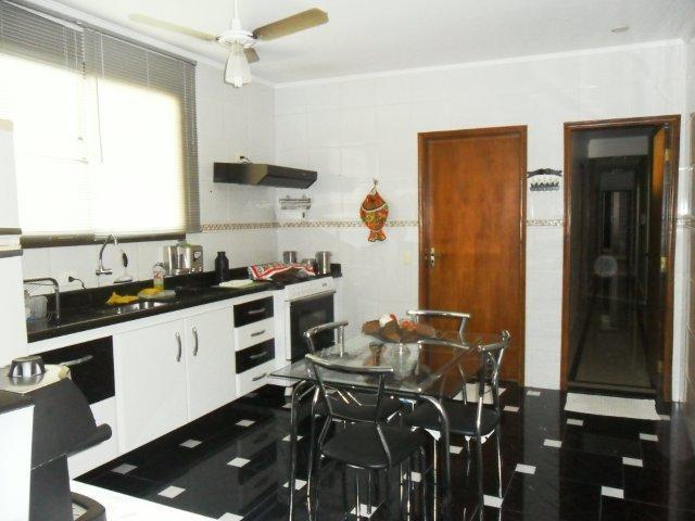 Mello Santos Imóveis - Casa 4 Dorm, Estuário - Foto 5