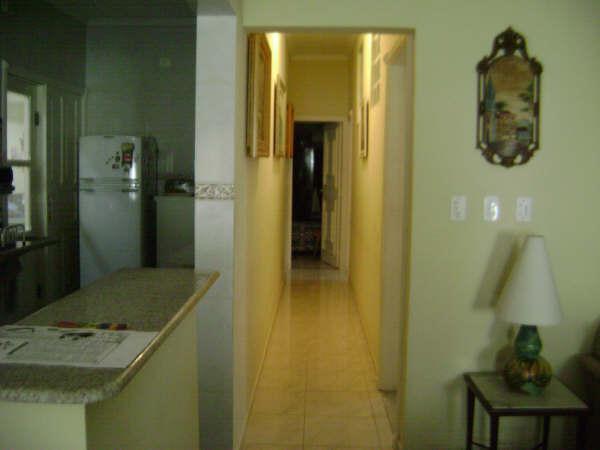 Casa 3 Dorm, Canto do Forte, Praia Grande (CA0101) - Foto 9