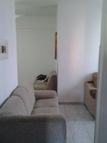 Apto 2 Dorm, Saboó, Santos (AP2568) - Foto 2
