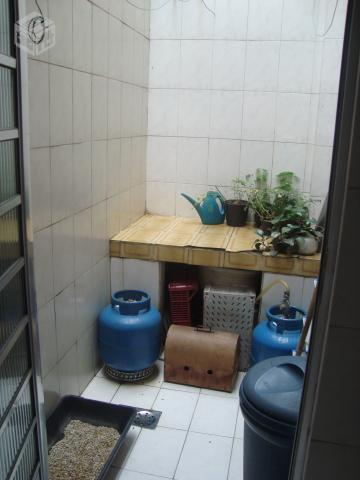 Casa 2 Dorm, Macuco, Santos (SO0150) - Foto 2