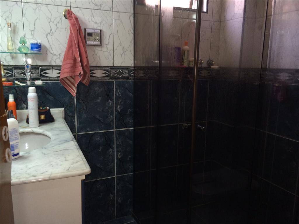 Casa 3 Dorm, Aparecida, Santos (CA0203) - Foto 8