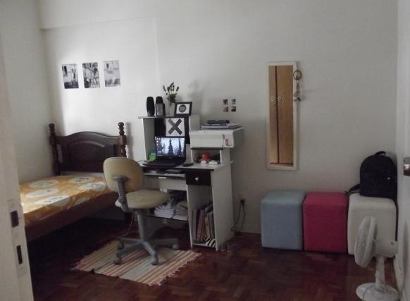 Apto 2 Dorm, Campo Grande, Santos (AP3479) - Foto 4