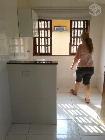 Casa 3 Dorm, Jardim Guassu, São Vicente (CA0075) - Foto 3