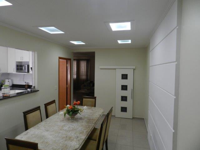 Casa 3 Dorm, Embaré, Santos (CA0211) - Foto 11