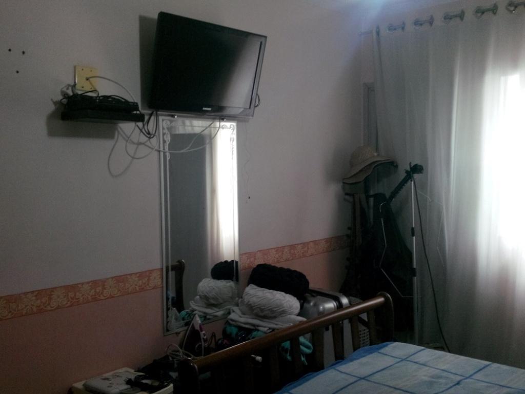 Apto 1 Dorm, Itararé, São Vicente (AP3253) - Foto 9