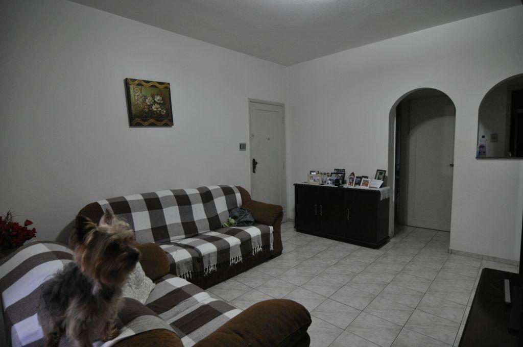 Apto 2 Dorm, Estuário, Santos (AP3481)