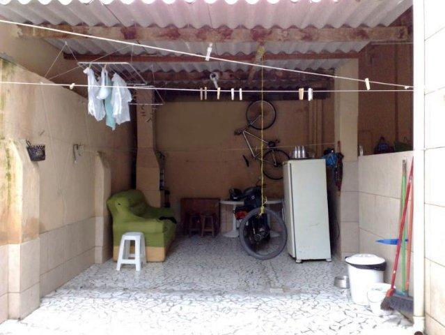 Casa 3 Dorm, Macuco, Santos (SO0178) - Foto 10