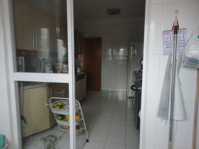 Apto 2 Dorm, Embaré, Santos (AP3815) - Foto 20