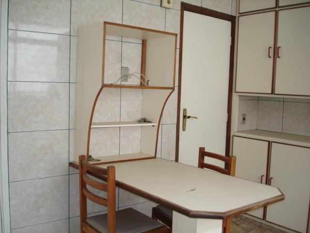 Apto 3 Dorm, Campo Grande, Santos (AP1746) - Foto 3