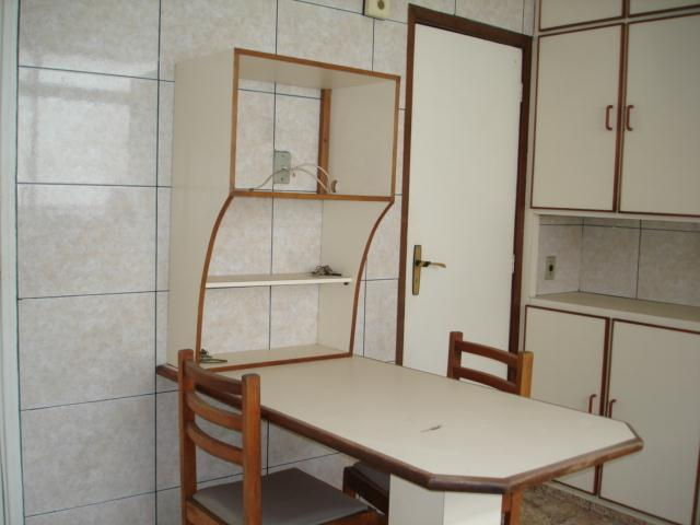 Mello Santos Imóveis - Apto 3 Dorm, Campo Grande - Foto 3