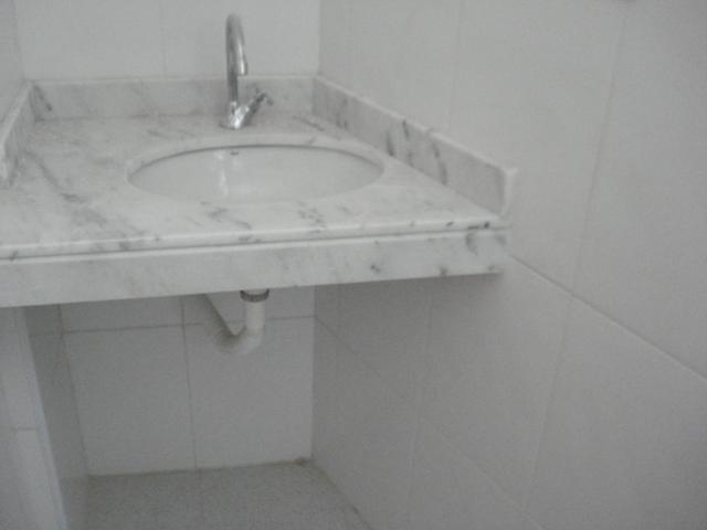 Casa 4 Dorm, Embaré, Santos (SO0164) - Foto 11