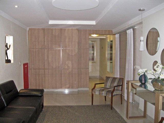 Apto 3 Dorm, Itararé, São Vicente (AP2828) - Foto 2