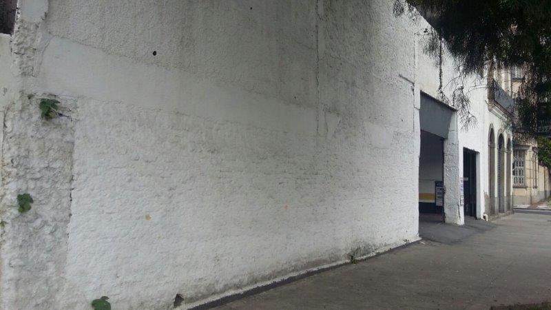 Galpão, Centro, Santos (GA0008) - Foto 2