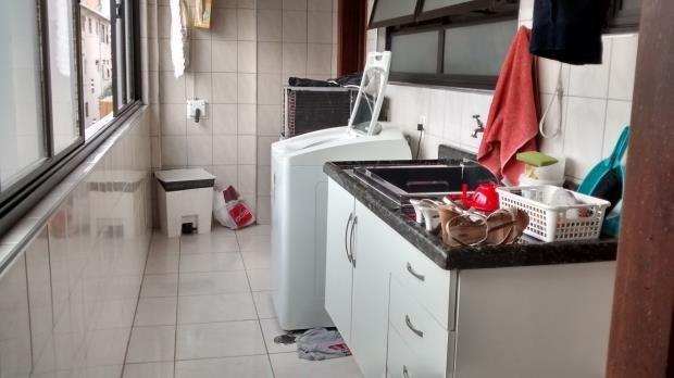 Apto 3 Dorm, Ponta da Praia, Santos (AP3837) - Foto 17