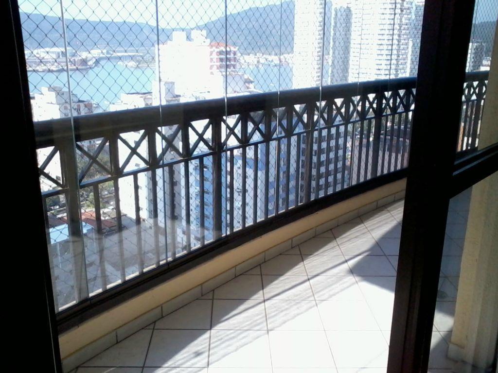 Apto 3 Dorm, Ponta da Praia, Santos (AP3796) - Foto 2