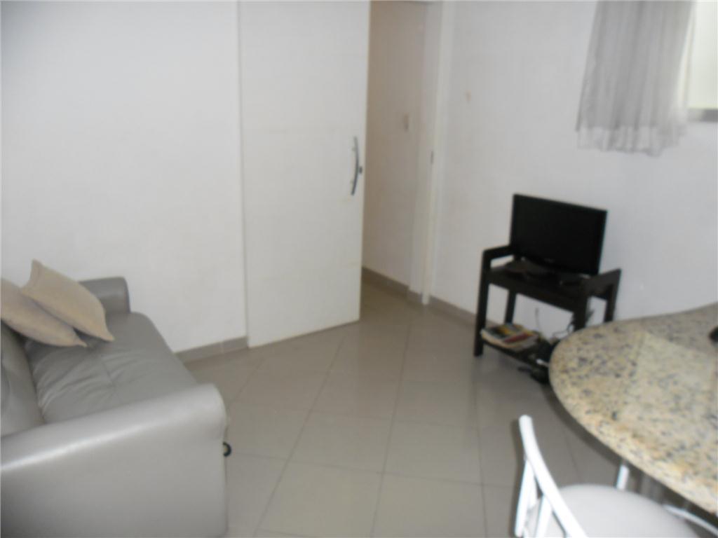 Apto 1 Dorm, Gonzaga, Santos (AP2089) - Foto 8