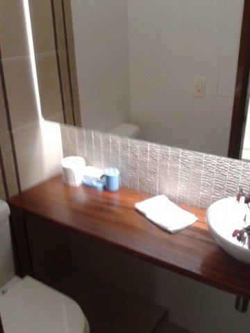 Cobertura 2 Dorm, Aparecida, Santos (CO0088) - Foto 15