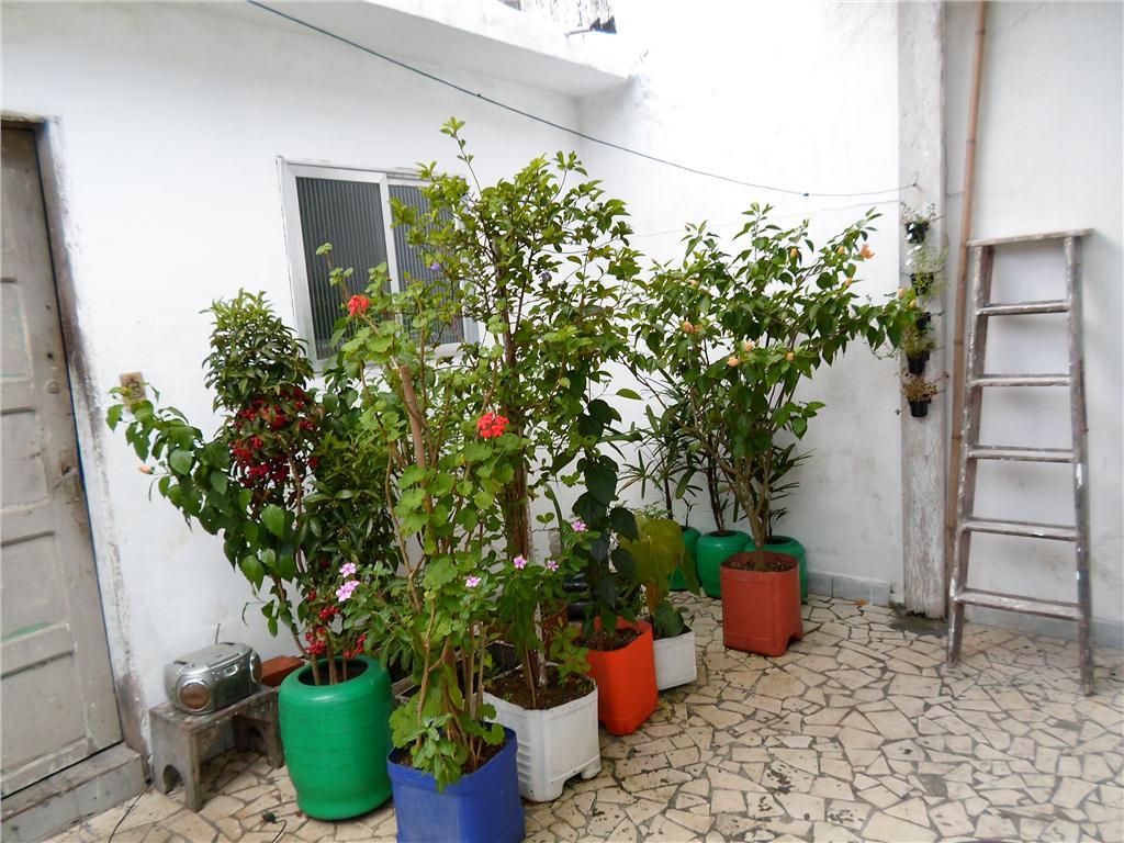 Casa 2 Dorm, Cidade Naútica, São Vicente (CA0090) - Foto 5