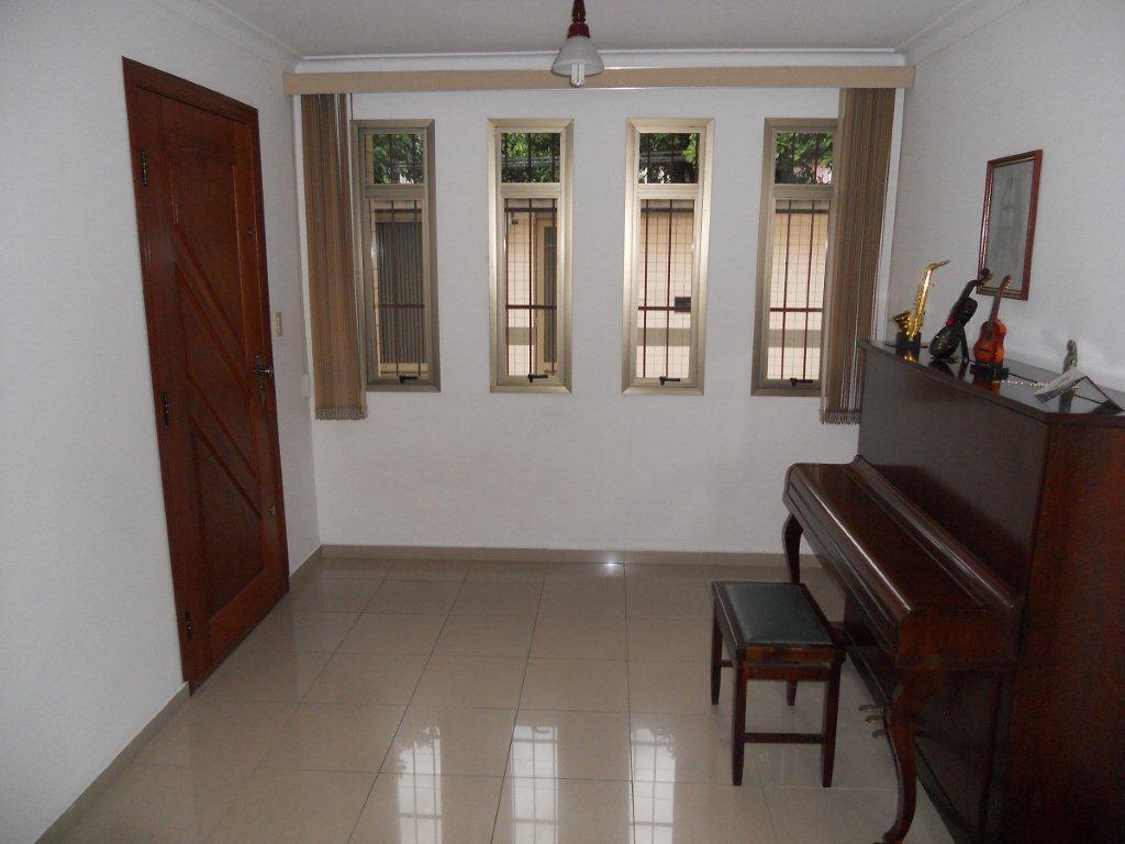 Casa 3 Dorm, Embaré, Santos (CA0249) - Foto 2