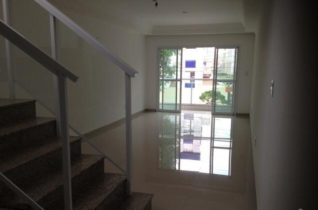 Casa 3 Dorm, Aparecida, Santos (CA0149) - Foto 6