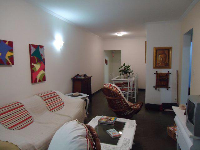 Apto 2 Dorm, Boqueirão, Santos (AP3758)