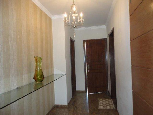 Mello Santos Imóveis - Casa 5 Dorm, Embaré, Santos - Foto 8