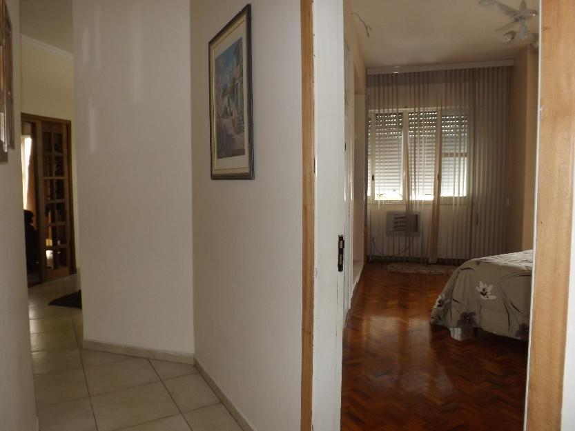 Apto 3 Dorm, Gonzaga, Santos (AP2833) - Foto 7