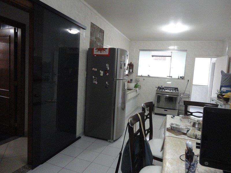 Apto 3 Dorm, Pompéia, Santos (AP3646) - Foto 3
